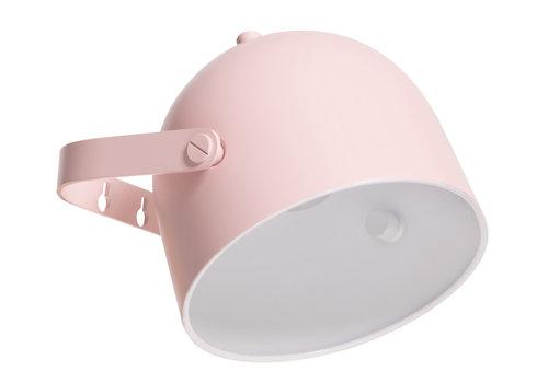 Flexa Monty wandlamp roze