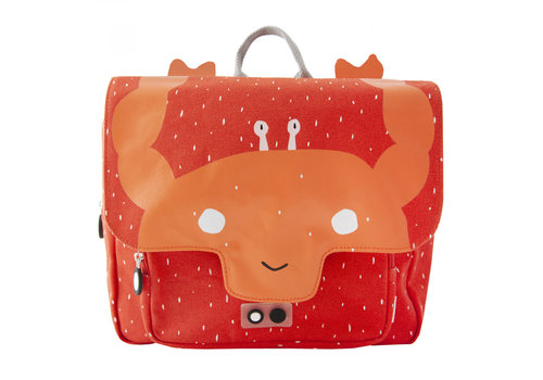 Trixie Baby Satchel Mrs. Crab