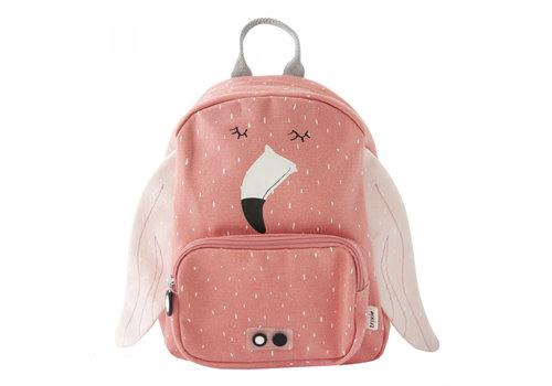 Trixie Baby Backpack Mrs. Flamingo