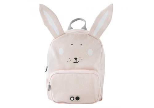 Trixie Baby Backpack Mrs. Rabbit