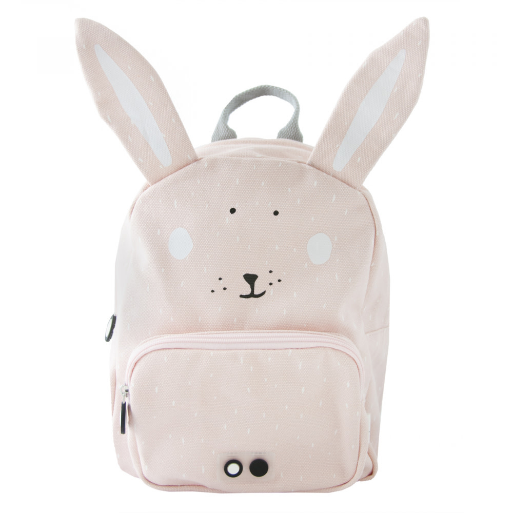 ef07bfe8004 Trixie Baby • Backpack Mrs. Flamingo - Atelier BéBé