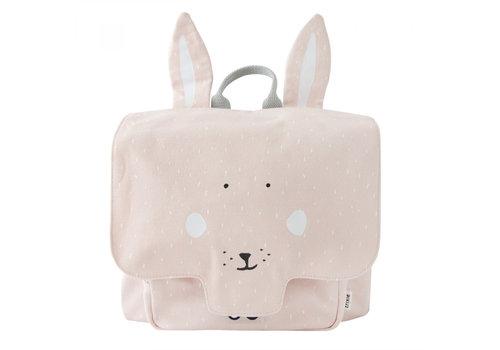 Trixie Baby Satchel Mrs. Rabbit