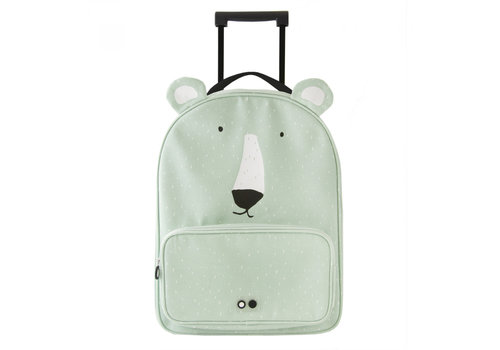 Trixie Baby Travel trolley Mr. Polar Bear