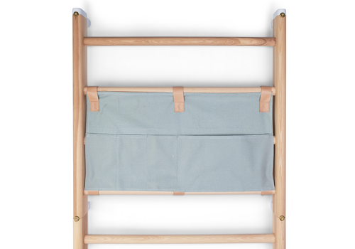 KAOS Wall Bar organizer blue surf