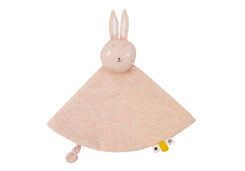Trixie Baby Baby comforter Mrs. Rabbit
