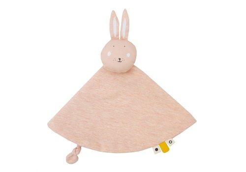 Trixie Baby Knuffeldoekje  Mrs. Rabbit