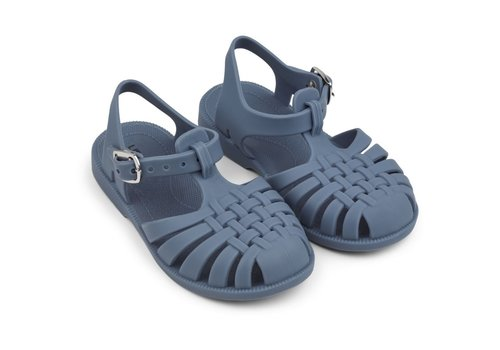 Liewood Sindy sandals blue wave