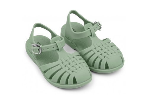 Liewood Sindy sandals dusty mint