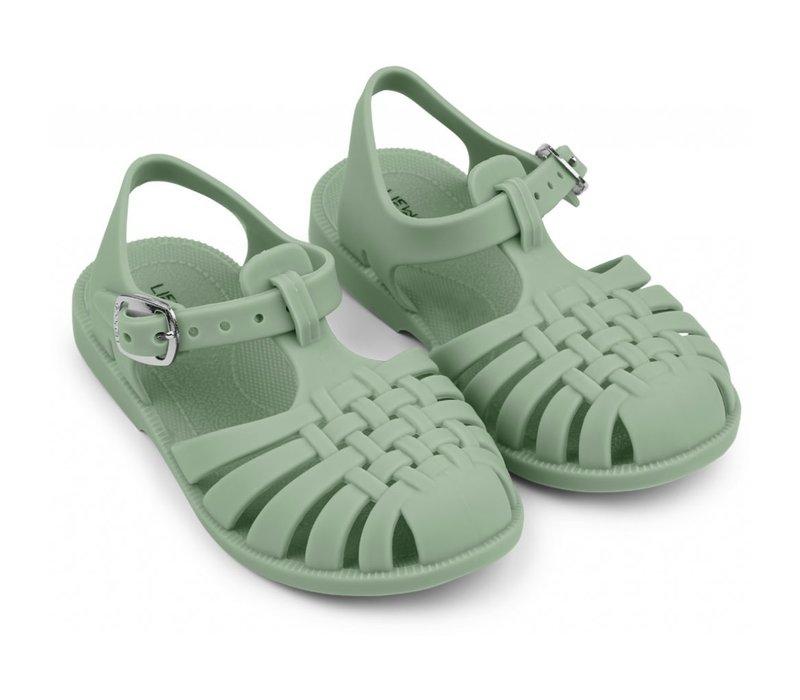 Sindy sandals dusty mint