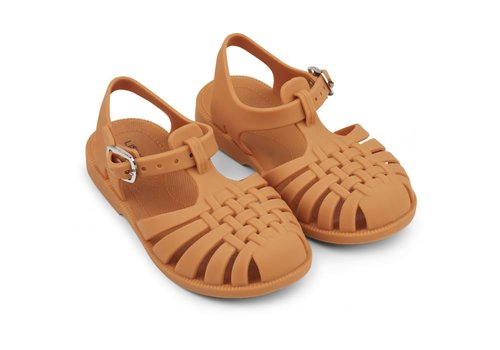 Liewood Sindy sandals mustard