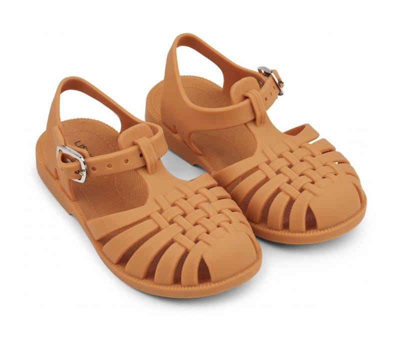 Sindy sandals mustard