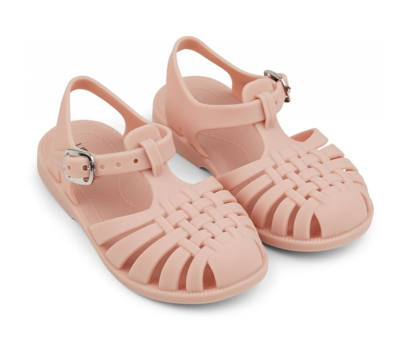 Sindy sandals rose