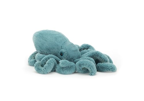Jellycat Sol Squid 32cm