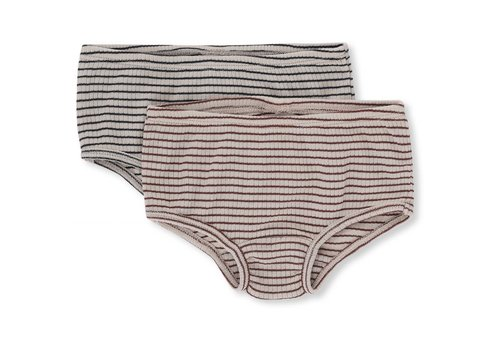 Konges Sløjd Saya 2 pack underpants