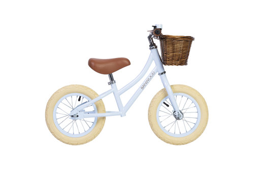 Banwood Balance bike FIRST GO! Sky