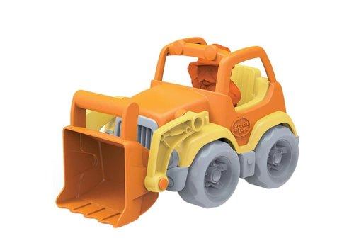 Green Toys Bulldozer