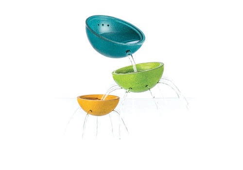 PlanToys Fontain Bowl Set