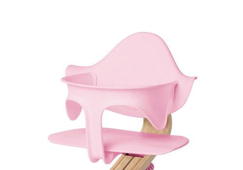 Evomove Nomi Mini Babybeugel Pale pink