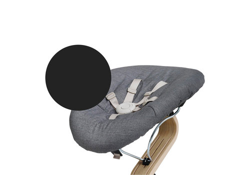 Evomove Nomi Baby basis Black