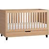Vox SIMPLE Cot bed 70x140 oak