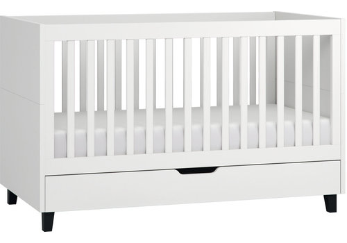 Vox SIMPLE Cot bed 70x140 white