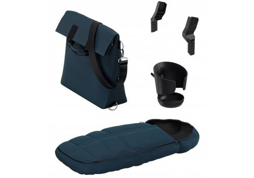 Thule Launch Pack Navy Blue