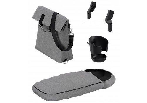 Thule Sleek Launch Pack Grey Melange