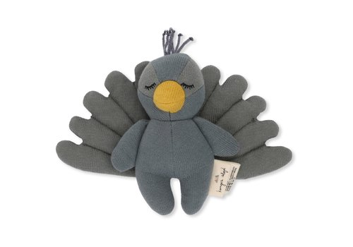 Konges Sløjd Rammelaar peacock
