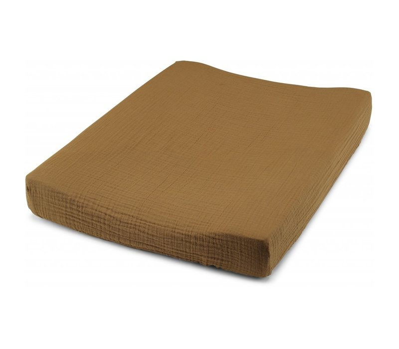 Copy of Fitted sheet for changing cushion cedar wood