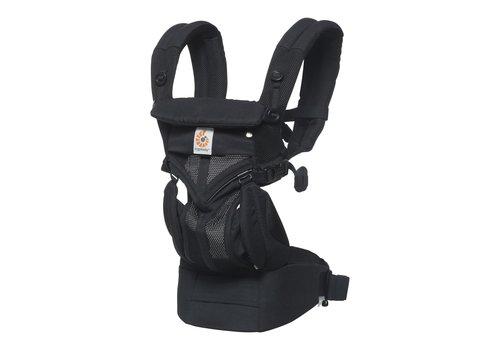 Ergobaby Baby carrier 4P 360 OMNI Cool Air Mesh Onyx Black