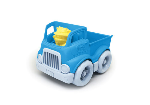 Green Toys Pick-up truck klein