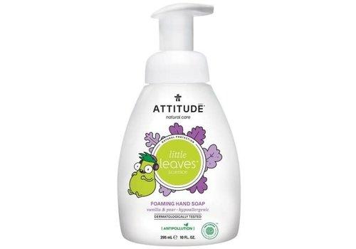 Attitude Foaming hand soap vanilla - Pear 300ml