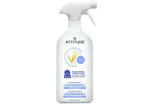 Attitude Sensitive Skin Ramen en spiegels spray 800ml