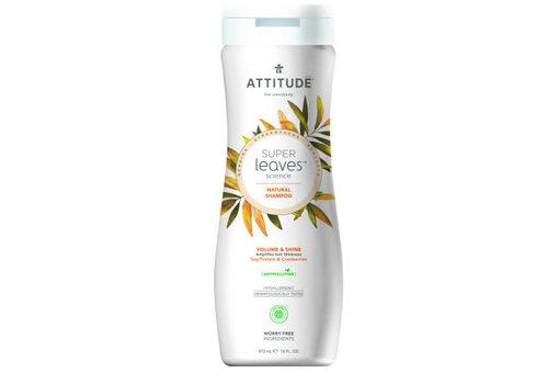 Attitude Super Leaves Shampoo Volume & Shine 475ml