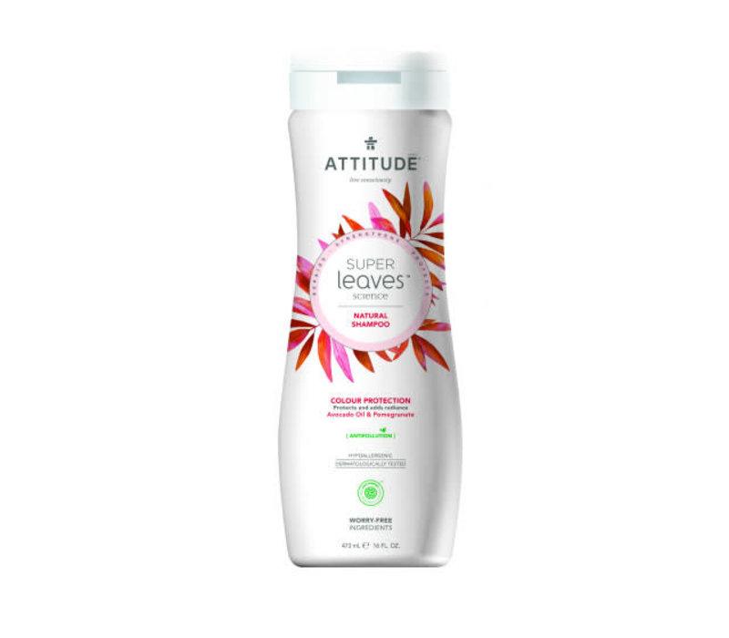 Super Leaves Shampoo Color Protection 475ml