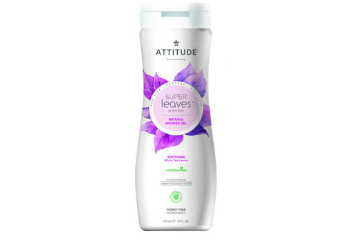 Attitude Super Leaves Body wash Soothing 475ml