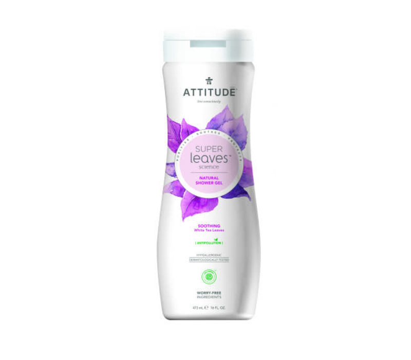 Super Leaves Body wash Soothing 475ml