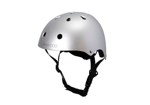 Banwood Helmet Chrome
