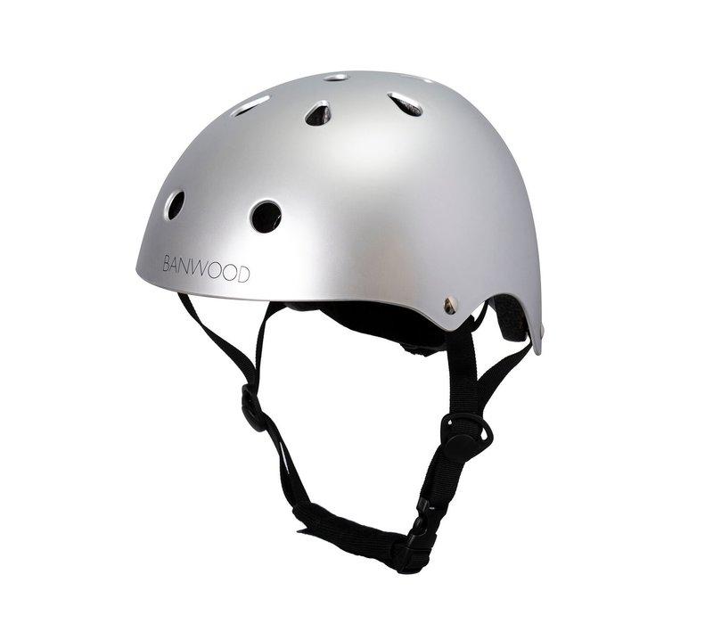 Helmet Chrome