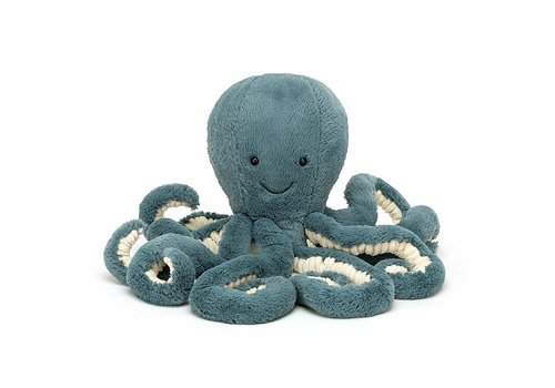 Jellycat Storm Octopus 49cm