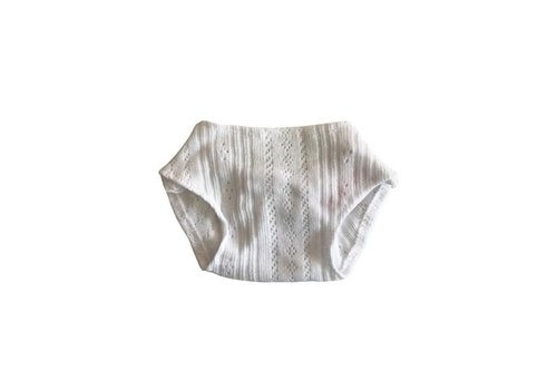 Minikane Onderbroek wit