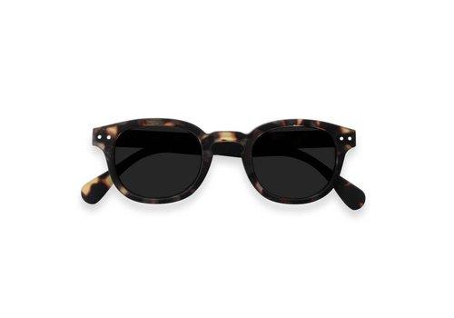 Izipizi Sunglasses adults #C Tortoise
