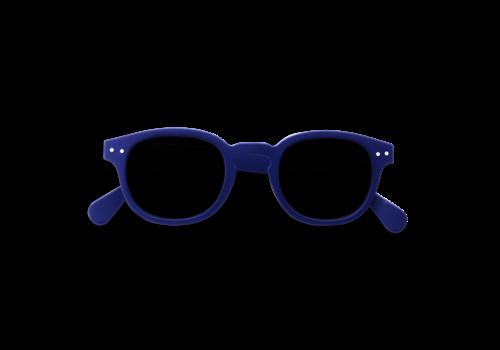 Izipizi Sunglasses adults #C Navy blue