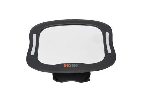 BeSafe Baby spiegel XL met licht