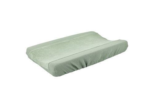 Trixie Changing pad cover 45x68cm Bliss olive