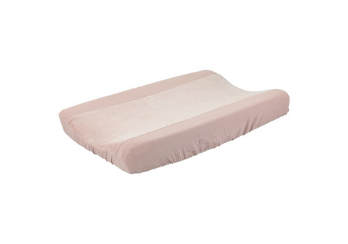 Trixie Changing pad cover 45x68cm Bliss rose