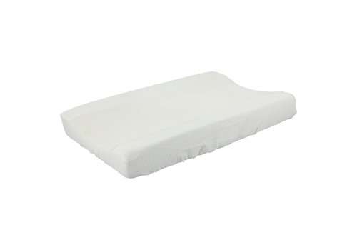 Trixie Changing pad cover 45x68cm Bliss white