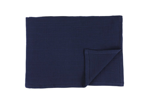 Les Rêves d'Anaïs Tetradoeken 110x110cm Bliss blue