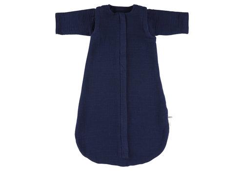 Les Rêves d'Anaïs Muslin sleeping bag Bliss blue