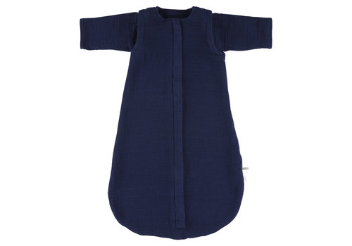 Trixie Muslin sleeping bag Bliss blue